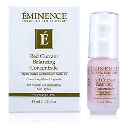 Eminence Red Currant Balancing Concentrate - For Normal to Combination Skin  35ml/1.2oz