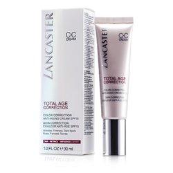 Lancaster Total Age Correction Color Correction Anti-Aging Cream SPF15  30ml/1oz