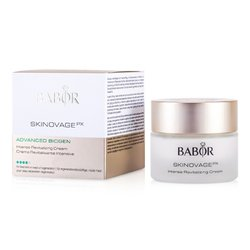 Babor Skinovage PX Advanced Biogen Intense Revitalizing Cream (For Tired Skin in need of Regeneration)  50ml/1.7oz