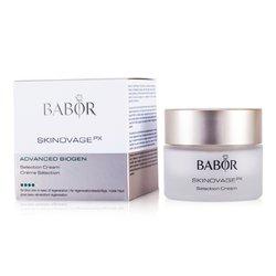 Babor Biogenní krém Skinovage PX Advanced Biogen Selection Cream (pro unavenou pokožku, která potřebuje regeneraci)  50ml/1.7oz