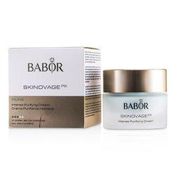 Babor Creme Purificante Skinovage PX Pure Intense (Para Pele Com Problema)  50ml/1.7oz