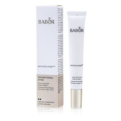 Babor Skinovage PX كريم حسي مضاد للتجاعيد حول العيون  15ml/0.5oz
