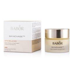 Babor Skinovage PX Vita Balance Daily Moisturizing Cream (Untuk Kulit Jenis Kering)  50ml/1.7oz
