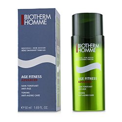 Biotherm Homme Age Fitness Advanced - Perawatan Kulit Pria  50ml/1.69oz