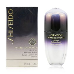 Shiseido Future Solution LX Superior Radiance Serum  30ml/1oz