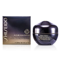 Shiseido Future Solution LX Total Regenerating Body Cream  200ml/6.7oz