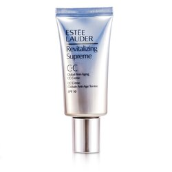 Estee Lauder Revitalizing Supreme Global Anti-Aging CC Creme SPF10  30ml/1oz