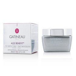 Gatineau Age Benefit Integral Regenerating Cream (Dry Skin)  50ml/1.6oz