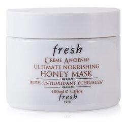 Fresh Creme Ancienne Výživná medová maska  100ml/3.3oz