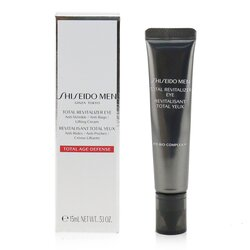 Shiseido Men Total Revitalizer Eye  15ml/0.53oz