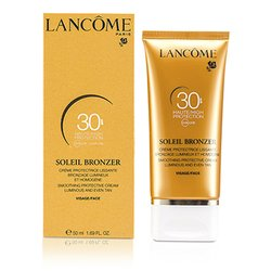Lancome Soleil Bronzer Smoothing Protective Cream SPF30  50ml/1.69oz