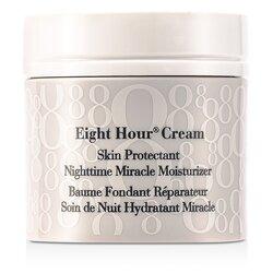 Elizabeth Arden Eight Hour Cream Skin Protectant Nighttime Miracle Moisturizer  50ml/1.7oz