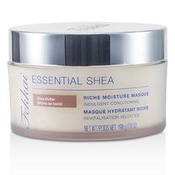 Frederic Fekkai Máscara Hidratante Essential Shea Riche  198g/7oz