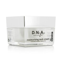柏瑞特博士 DNA冻龄焕彩修护颈霜Do Not Age FirmingNeckCream  50g/1.7oz