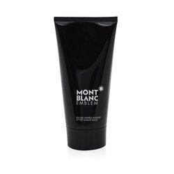 Montblanc Emblem After Shave Balm  150ml/5oz