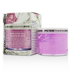 Peter Thomas Roth Rose Stem Cell Bio-Repair Gel Mask - Masker  150ml/5oz