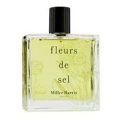 Miller Harris Fleurs De Sel Eau De Parfum Spray (New Packaging)  100ml/3.4oz