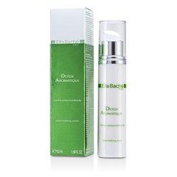 柏絲 排毒香氛特效控油面霜 Detox Aromatique Extra-Matifying Cream  50ml/1.69oz