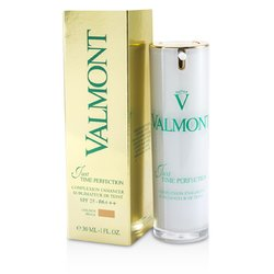 Valmont Just Time Perfection Complexion Enhancer SPF 25 - # Golden Beige  30ml/1oz
