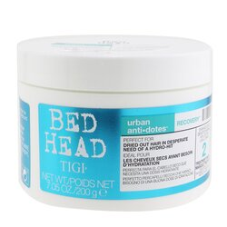 Tigi Bed Head Urban Anti+dotes Mascarilla Tratamiento Recuperador  200g/7.05oz