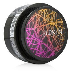 Redken Creme Pasta Styling Mess Around 10 Disrupting  50ml/1.7oz