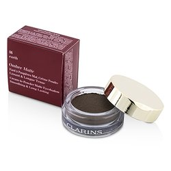 Clarins Ombre Matte Eyeshadow - #06 Earth  7g/0.2oz