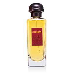 Hermes Rocabar Eau De Toilette Spray (New Packaging)  100ml/3.3oz