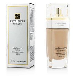 Estee Lauder ReNutriv Ultra Radiance Makeup SPF 15 - # Fresco (2C3)  30ml/1oz