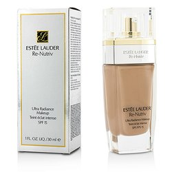 Estee Lauder ReNutriv Ultra Radiance Makeup SPF 15 - # Pebble (3C2)  30ml/1oz
