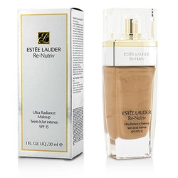 Estee Lauder ReNutriv Ultra Radiance Makeup SPF 15 - # Outdoor Beige (4C1)  30ml/1oz