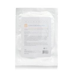 Dermaheal Clean Pore Mask Pack - מסיכה לניקוי נקבוביות  22g/0.7oz