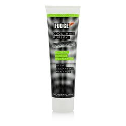 Fudge Cool Mint Purify regenerator (A Cool Tingle Sensation)  300ml/10.1oz