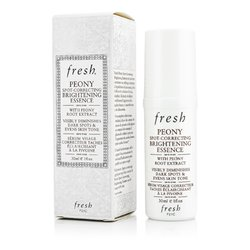 Fresh Peony Spot-Correcting Brightening Essence  30ml/1oz