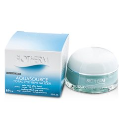 Biotherm Aquasource Total Eye Revitalizer  15ml/0.5oz