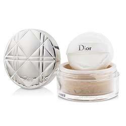 כריסטיאן דיור Diorskin Nude Air Healthy Glow Invisible Loose Powder - # 030 Medium Beige - פודרה בלתי נראית בתפזורת  16g/0.56oz