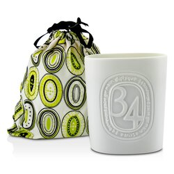 Diptyque Scented Candle - 34 Boulevard Saint Germain  220g/7.3oz