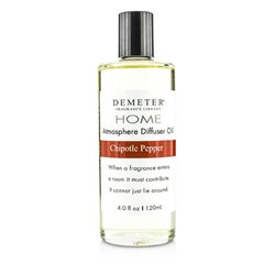 Demeter Olejový difuzér Atmosphere – korenie Chipotle  120ml/4oz