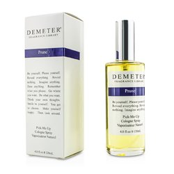 Demeter Prune Cologne Spray  120ml/4oz