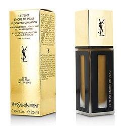Yves Saint Laurent Base Le Teint Encre De Peau Fusion Ink SPF18 - # BD65 Beige Dore  25ml/0.84oz