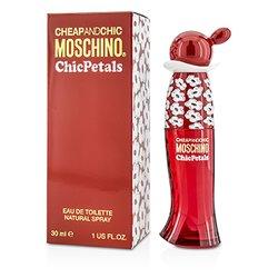 Moschino Cheap & Chic Chic Petals Eau De Toilette Spray - Tuoksu  30ml/1oz