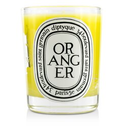 Diptyque Scented Candle - Oranger (Orange Tree)  190g/6.5oz