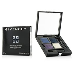 Givenchy Prisme Quatuor 4 Colors Eyeshadow - # 2 Ecume  4x1g/0.03oz