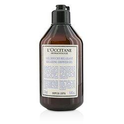 L'Occitane Aromachologie Relaxing Shower Gel  250ml/8.4oz