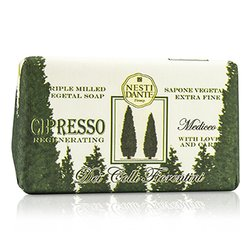 Nesti Dante Dei Colli Fiorentini Triple Milled Vegetal Soap - Cypress Tree  250g/8.8oz