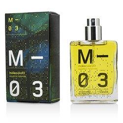 Escentric Molecules Molecule 03 Parfum Spray Refill  30ml/1.05oz