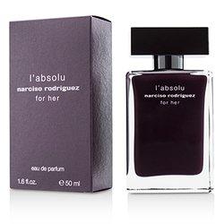 Narciso Rodriguez L'Absolu For Her Eau De Parfum Spray  50ml/1.6oz