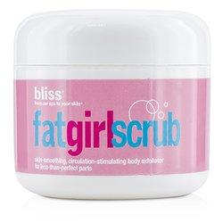 Bliss Fat Girl bőrradír (utazó méret)  50ml/1.7oz