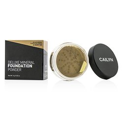 Cailyn Deluxe Mineral Foundation Powder - #06 Warn Tab  9g/0.32oz