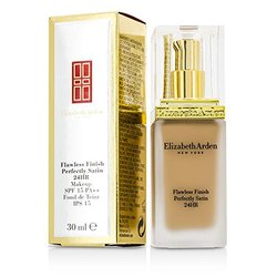 Elizabeth Arden Flawless Finish Perfectly Satin 24HR Makeup SPF15 - #06 Cream  30ml/1oz