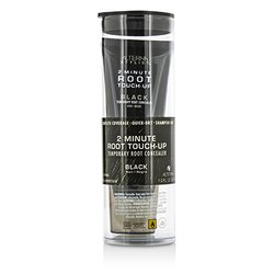 Alterna Stylist 2 Minute Root Touch-Up Temporary Root Concealer - # Black  30ml/1oz